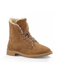 Women's Ugg Quincy Chestnut