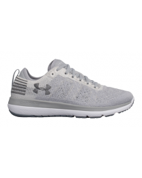 Women's Under Armour Threadborne Fortis Overcast Grey
