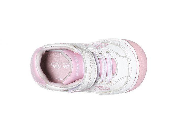 Stride Rite Soft Motion Bambi Sneaker Infant//Toddler