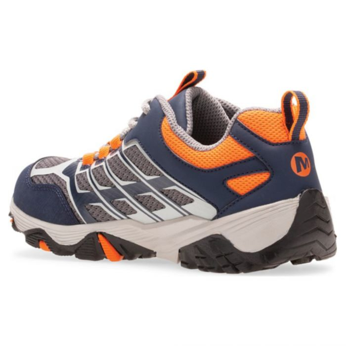 Merrell Moab FST Low Waterproof MK260888