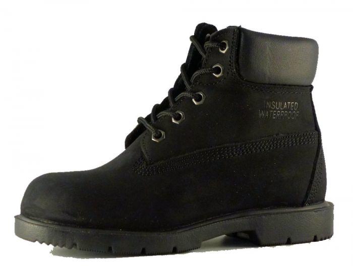 Buy Boy's Tundra Insulated Work Boot