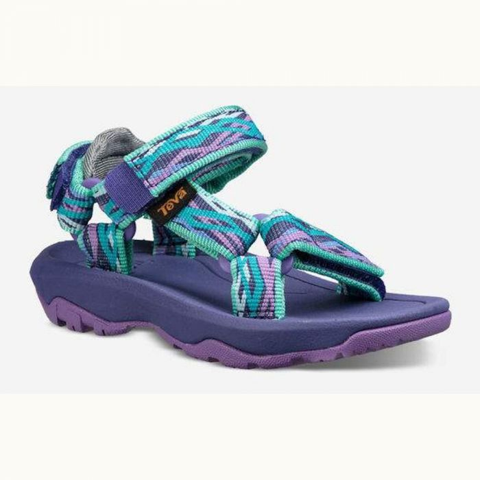 47e951a9052e Big Kid s Teva Hurricane XLT 2 Delmar Sea Glass   Purple