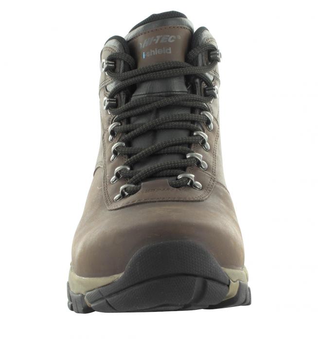 48beaca52e6 Men's Hi-Tec Altitude V i Waterproof Dark Chocolate