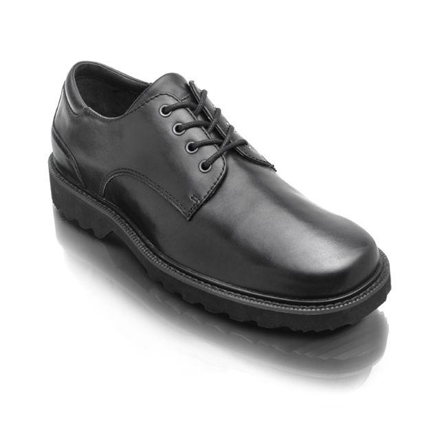 Rockport - Men s Rockport Northfield Waterproof Black  9c451d06c33c