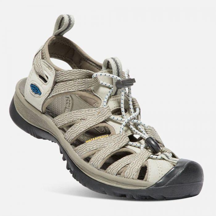 best sneakers 59120 4933a Women's Keen Whisper Agate Grey / Blue Opal