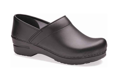 b10dea68f4fa Dansko - Women's Dansko Professional Black Box   Shoes, Footwear, Sneaker,  Children