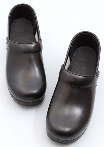3d1fee33a914 Dansko - Women's Dansko Professional Black Box   Shoes, Footwear ...