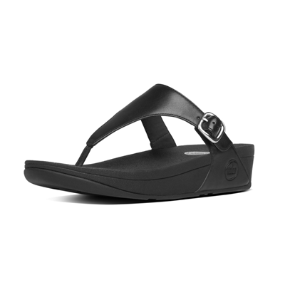 b38193ea93b2f5 Fitflop - Women s Fitflop The Skinny All Black