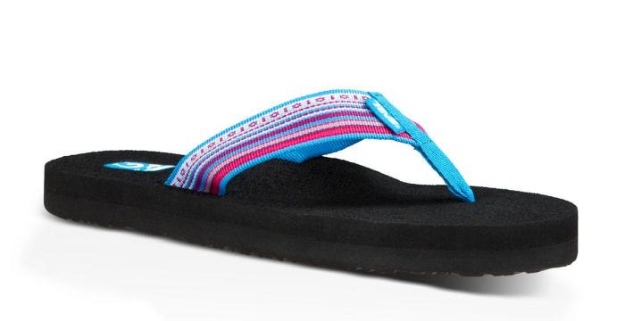 509aca31cd30 Teva - Women s Teva Mush II La Mantra Multi Blue